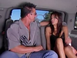 Charmane Star Goes On A Date