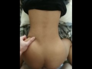 Asian Tinder Date fucked