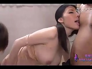 Taiwan oral cam mother MILF