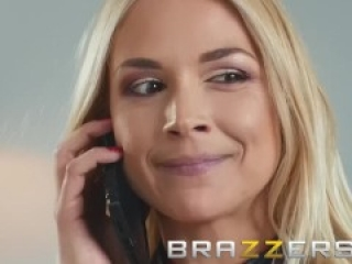 Brazzers - Sarah Vandella tries new outfit for date night