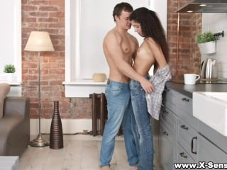 X-Sensual - Blind date passion