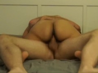 Pounding My Tinder Date's Pussy Hard Cowgirl