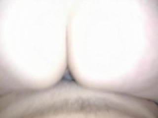 HORNY TINDER DATE FUCKING, SHE RIDES MY DICK HARD!