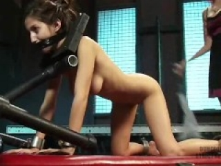 Str!ct Restr@int sadistic Bdsm some tickling