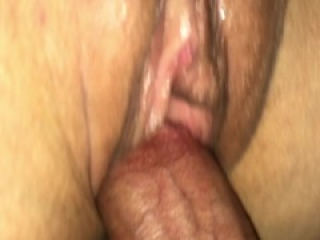 Guy Blasts Huge Load Inside Pussy & Stomach of Tinder Date Hot Fuck