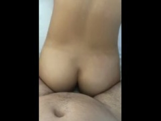 Fucking Asian Teen Tinder Date (Doesn't Know I'm Filming) And Cumming