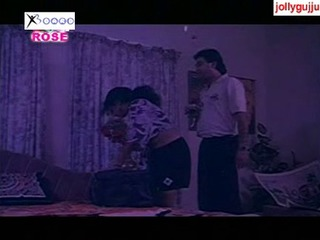 Hot Indian couple lover making