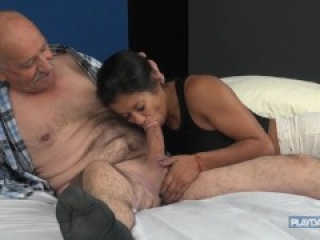 "Cheating on my Wife 68 year old 8"" Dick"